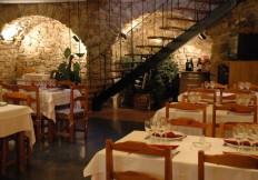 Restaurante Mars